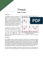 Xiangi (Ajedrez chino)