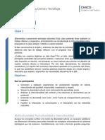 Clase 2 M1 Interculturalidad Para Inicial y Primaria