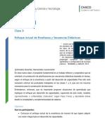 Clase 3 M1 Interculturalidad Inicial y Primaria