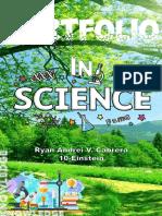 Portfolio in Science 10 - Copy