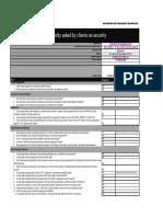 QUBE Information Risk Assessment