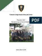 Documento Oficial Cde