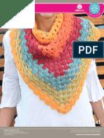 Patron Caramelo Crochet Web