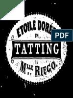 Golden Stars in Tatting and Crochet by Eléonore Riego de la Branchardière.epub