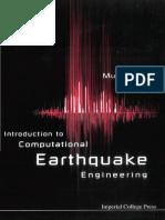 Introduction to Computational Earthquake Engineering.pdf
