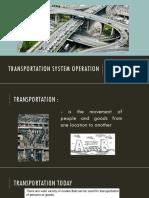 1 Introduction Transpo