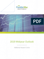 Multifamily 2019 Midyear Outlook