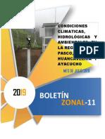 Boletin Julio 2019