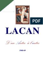 S16 D'UN AUTRE... LACAN