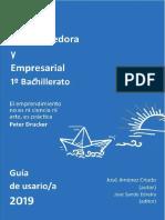Guia Didactica Cultura Emprendedora Andalucia_ Vf