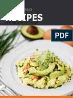 Keto Cookbook 40 Recipes.01