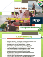 1. Materi Pleno BID Purbalingga