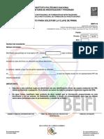Beifi-10-Fto Para Solicitar La Clave de Firma