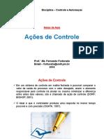 06 - Ações de Controle