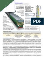 Barguzin New Rail-Mobile ICBM