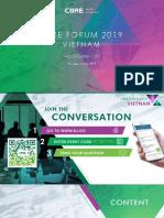 2019 q2 Cbre Vietnam Forum _en_hcm