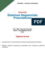 08 - Sistemas Sequenciais Pneumáticos
