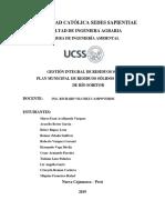 Rrss San Juan Plan Manejo