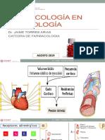Farmacologia Cardiologia 1 Usmp 2019