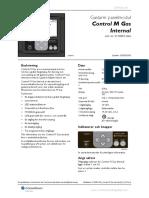 5110001-20A_Control M Gas Internal