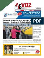 La Voz de LA A6 n187 Marzo 2019