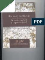Dilemas y Conflictos en El Ejercicio de La Maternidad y La Paternidad