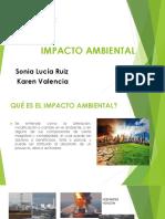 Impactos Ambientales GA