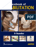 Textbook of Rehabilitation Sunders