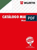 Catalogo Wurth Marzo 2019