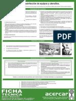 Limpieza y desinfeccion de equipos y utensilios.pdf