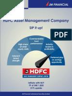 HDFC AMC Initiation_9April2019