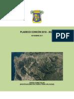 plan comunal concon