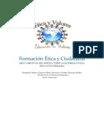Formación Ética y Ciudadana