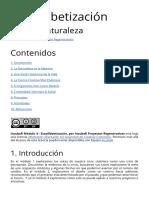 Modulo 4. EcoAlfabetización