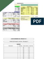 Plantilla Analisis Financiero 2018 HAMBURGUESAS
