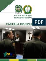 Cartilla Disciplinaria 271117