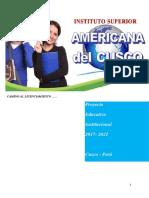 Pei Americana 2017-2021 Terminado