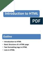 Lec1 (Intro & Formatting)