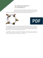 Los Sistemas de Aprovechamiento Hidráulico y Su Desarrollo