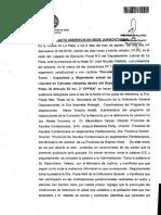 Prohibición de ingreso nuevos detenidos Unidad Penitenciaria número 1 de Olmos y numero 28 de Magdalena