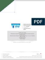 Artículo_redalyc_293121929001 Evalucion Satisfaccion Del Estudiante