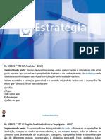 1001 Questões CESPE - 41 a 100