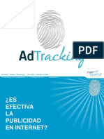 Ad Tracking