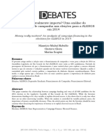 Artigo Dinherio Importa_Debates UFRGS.pdf
