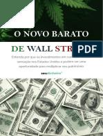 eBook O Novo Barato de Wallstreet V1.1
