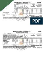 Tonelrap- Recibo de Industria Comercio y Servicio- 10:5:2019
