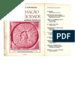 Adivinhacao e Sincronicidade - Psicologia Da Probabilidade Significativa - Marie L Franz (1980).PDF