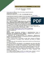 Instrução Normativa Nº 19 de 15 de Dezembro de 2003 MAPA