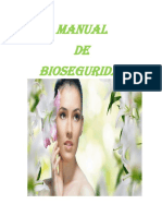 Coleres de Bioseguridad