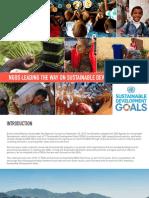 SDGs NGO